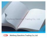 Jungfrau-hölzerne Masse Woodfree Papierqualitäts-Offsetdruckpapier 100% für Zeitschriften