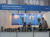 Dieselmotor-Ersatzteil-Zylinder-Hülse verwendet für Gleiskettenfahrzeug 197-9348