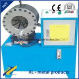 Rohr-Verringerung der Maschine, Schlauch-quetschverbindenmaschine, Hochdruckgummigefäß-Sperrung