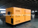 Cummins Diesel Engine (250kVA-1500kVA)著防音のPower Generator Powered