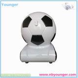 Réfrigérateur de forme du football mini/mini réfrigérateurs