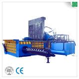 Schnelles Hydarulic überschüssiges Stahlverdichtungsgerät-emballierenmaschine