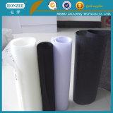 Protezione che scrive tra riga e riga il prodotto scrivente tra riga e riga intessuto del poliestere del tessuto