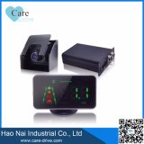 Uso anticollisione della macchina fotografica del sistema di allarme anteriore del veicolo per i driver