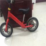 ペダルのバランスのバイクの自転車のない赤ん坊のバイクのよい子供の自転車