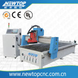 Máquina China Popular Mini Publicidad CNC Router