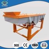 Minério que mina a máquina linear da tela de vibração o estanho (DZSF1030)