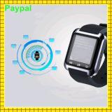 Relógio esperto U80 de Andriod do preço barato (U80)