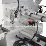 Labeling semiautomatico Machine per Cosmetics Bottle