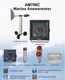 Anémoscope marin de mètre d'anémomètre/vent pour les récipients de haute mer