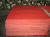 Papier de fibre vulcanisé par papier d'isolation de qualité