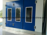 セリウムStandard Cheap Auto Paint BoothかSpray Booth