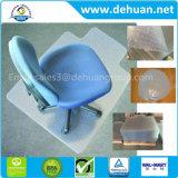 36 x 48単一のリップの帯電防止ビニールの椅子のマットのゆとり