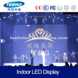 Sell caliente Full Color LED SMD Display para Stage
