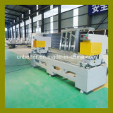 PVC Window Door Seamless Welding Machine, PVC Window Two Head Seamless Welding Machinery für Color Profile PVC Window Machine