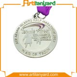 Médaille de bonne qualité de souvenir de modèle de propriétaire