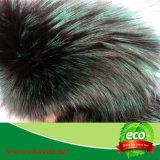 Cappuccio lungo all'ingrosso della pelliccia di Fox della pelliccia della Cina con il prezzo di fabbrica