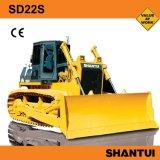 中国ShantuiのクローラーブルドーザーSD22