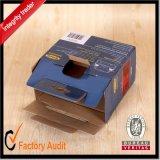 卸し売りカスタム高品質によって印刷されるディスプレイ・ケース、紙箱、荷箱(017)