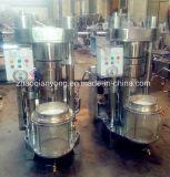 ゴマ40年の工場。 タングのシード、販売のためのオリーブ油油圧出版物機械