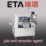 LED 가벼운 생산 라인을%s 기계 Juki 칩 Mounter Ke 2070 SMD PCB 칩 Mounter를 만드는 LED