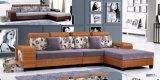 Calidad del sofá de la tela la buena modifica para requisitos particulares