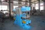 Machine en caoutchouc en caoutchouc de presse hydraulique d'aile