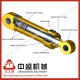 Cilindro hidráulico (cilindro del brazo, cubo Cylind, cilindro del auge)