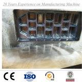 Прессформа силиконовой резины делает части пластмассы & резины высокого качества