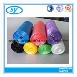 新製品の新式の平らなプラスチックごみ袋