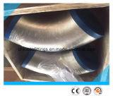 Montage van de Pijp van het Roestvrij staal van de Elleboog Wp321 van Wp304 Wp316L de Naadloze