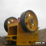 Resistencia al desgaste mineral trituradora en venta (PE-500x750)