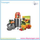 Mezclador de Nutri 1000W Ninja/Juicer mágico de la fruta de Nutri 1000W