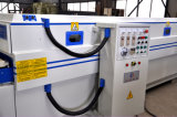 Vide de portes d'obturateur de PVC R-2480 appuyant la machine feuilletante