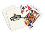 Qualitäts-Kasino-Abnehmer-Drucken Playingcards