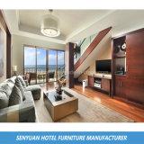 Sofà domestico acquistabile del salone dell'ultimo preventivo della villa (SY-BS57)