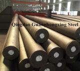 GB 40cr、DIN 41cr4、JIS SCR440、熱間圧延ASTM 5140合金の円形の鋼鉄