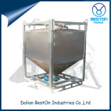 Staal Fruit Juice IBC Tank 1500L Container voor Sale
