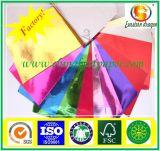 GOLD/SILVER Pappe Paper U. Spezialgebiets-Papier
