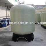 Vetroresina Reinforced Plastic (FRP) Tanks e Vessels FRP Pressure Tank per Filter FRP Tank