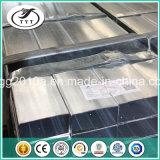 Quadrato galvanizzato di trattamento di superficie & tubo rettangolare da Tianjin Tianyingtai