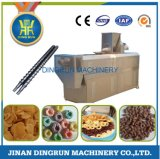 China Jinan sopló alimento de bocados que hacía la máquina