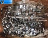 Tubo de petróleo de alta presión para el recambio de Genset del generador del motor diesel