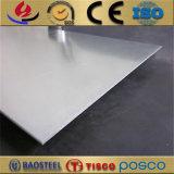 Feuille de plaque de l'alliage 6082 d'aluminium avec l'excellente résistance de la corrosion
