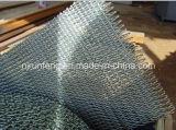 中国は高品質に混合の釣り合った織り方ベルトをした