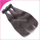 자연적인 색깔 100% 처리되지 않은 도매 Virgin 브라질인 머리