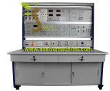 Equipo eléctrico del experimento del equipo didáctico del control de bucle abierto de la unidad de entrenamiento