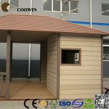 耐火性の環境に優しい屋外の壁のクラッディング