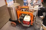 Tráfico Thermoplastic Convex Road Marking Machine para Hot Melt Paint Lm655t