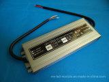 La tensione costante 12V 100W impermeabilizza l'alimentazione elettrica del LED